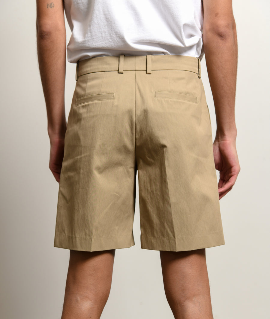 Terry Short Beige