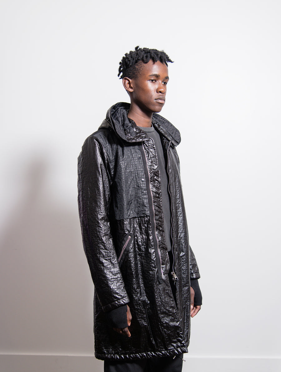 Stone Island Shadow Project Nomad