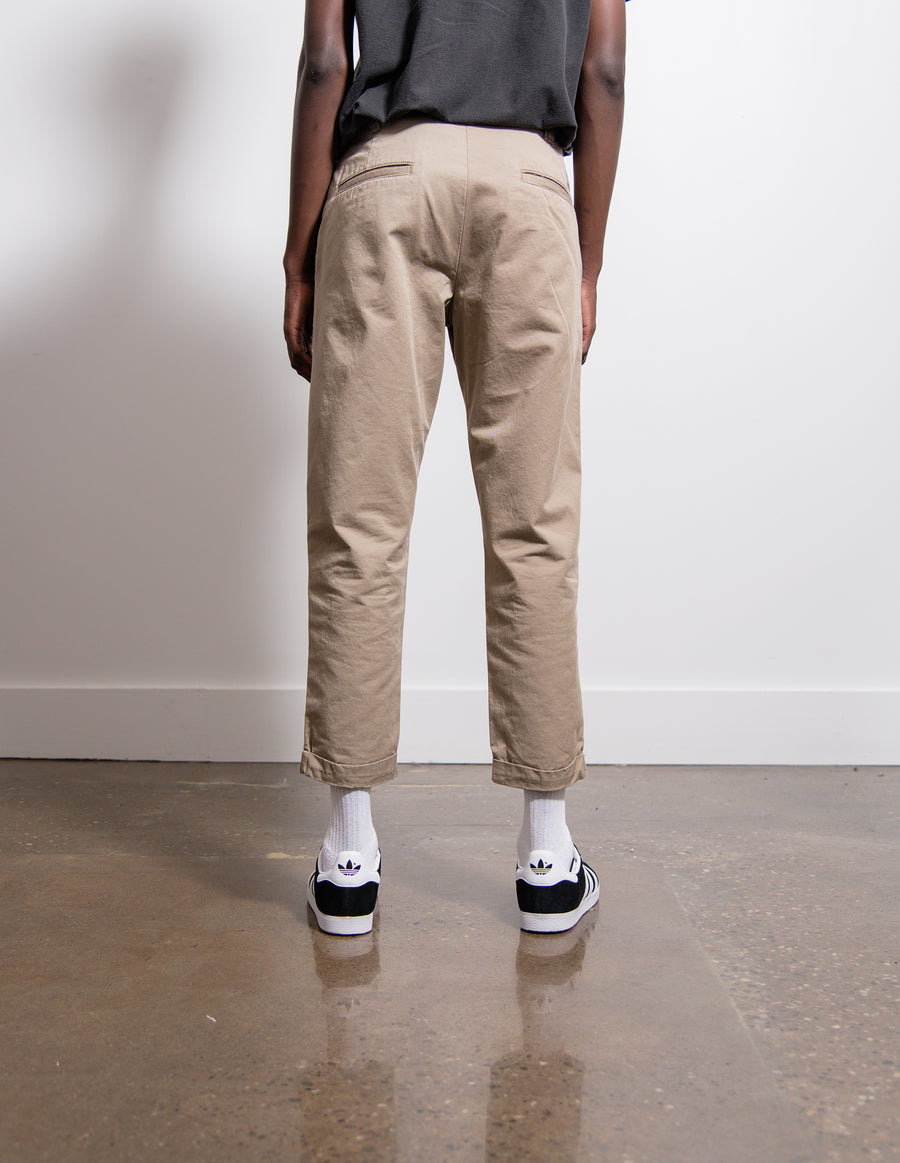 Taylor Pant Leather