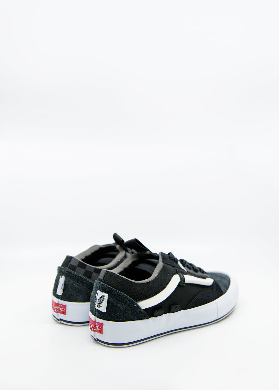 Old Skool Cap LX Black/White VN0A45K1VRV