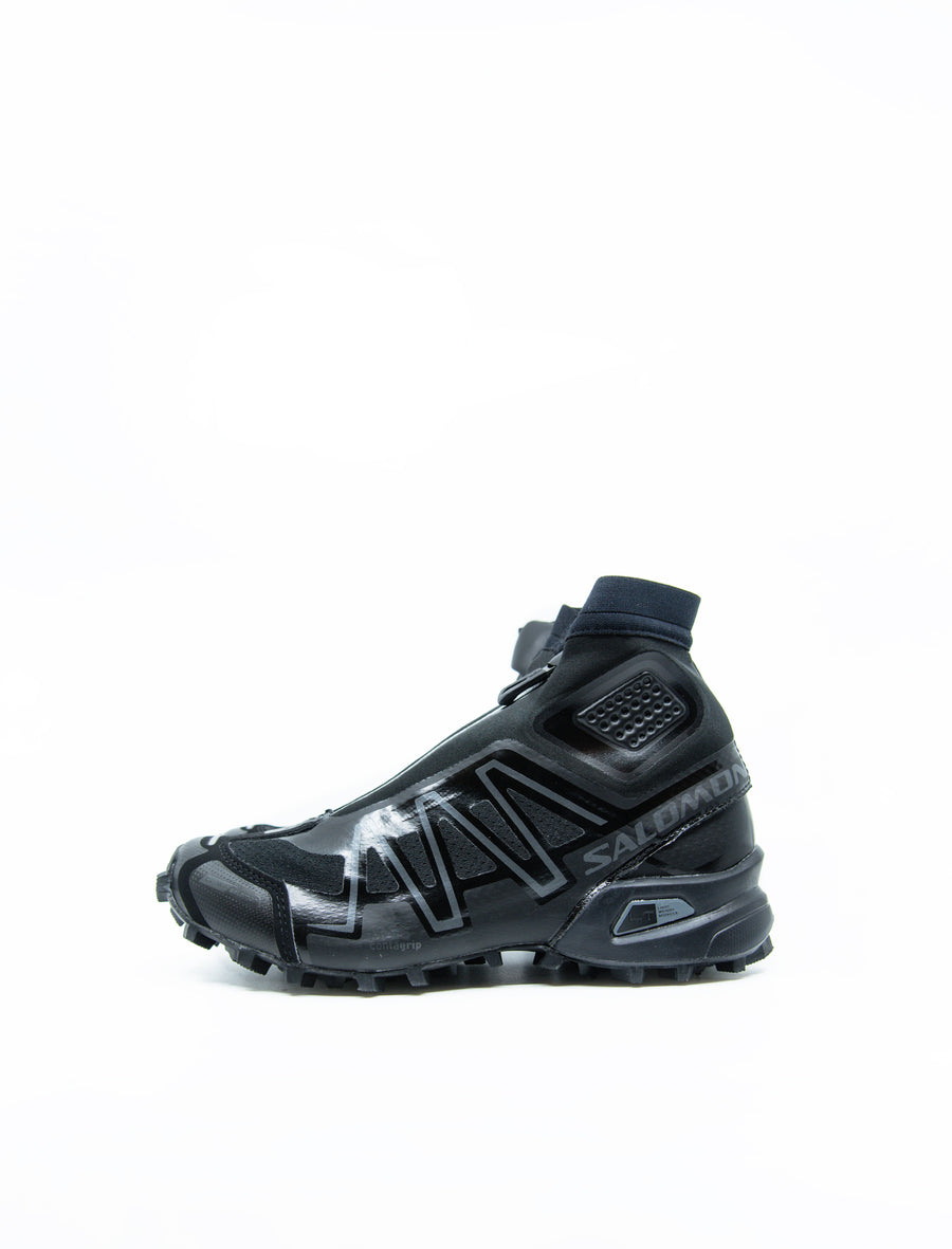 Snowcross ADV LTD Black/Black