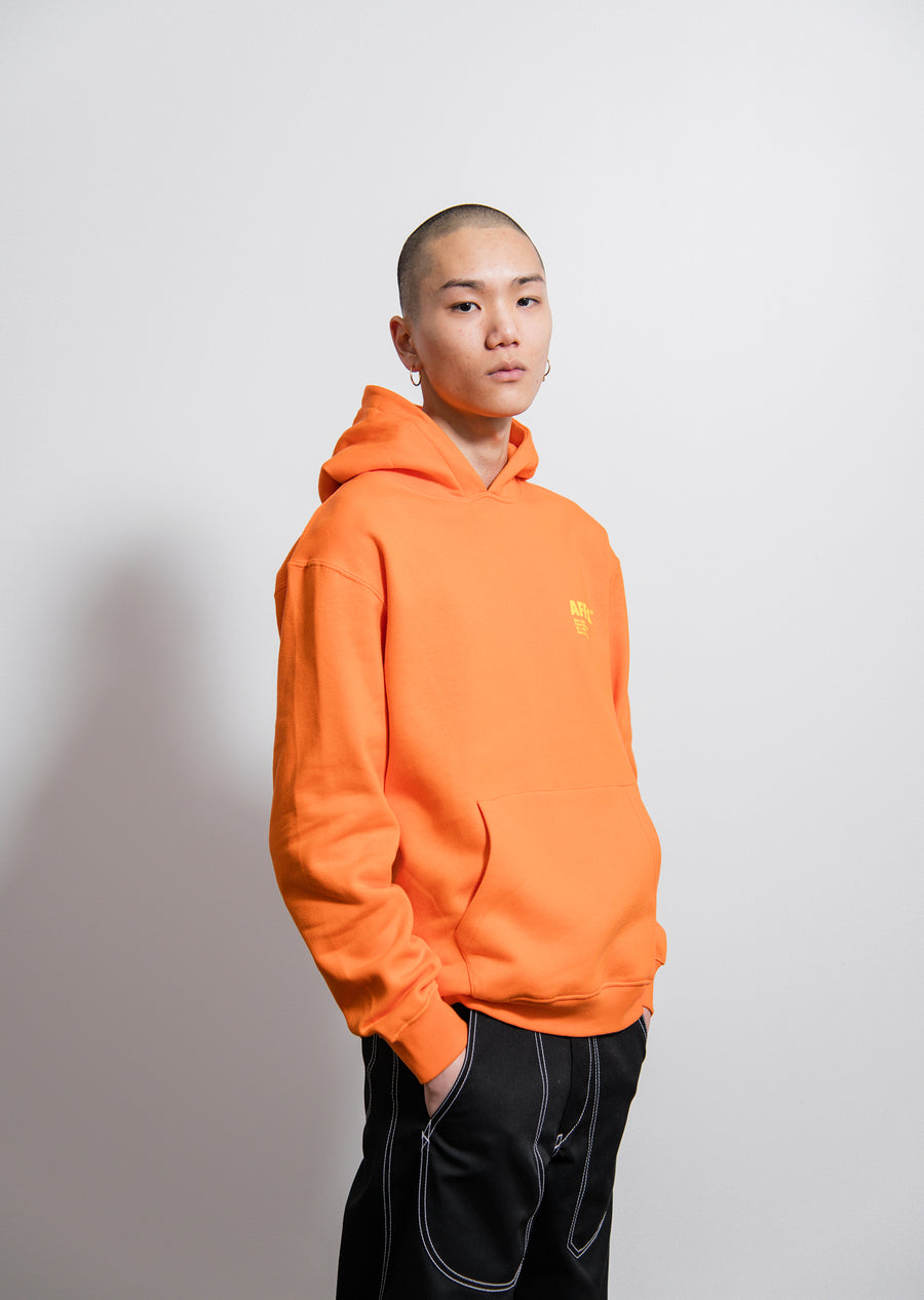 Standardise Hoodie Safety Orange/Yellow
