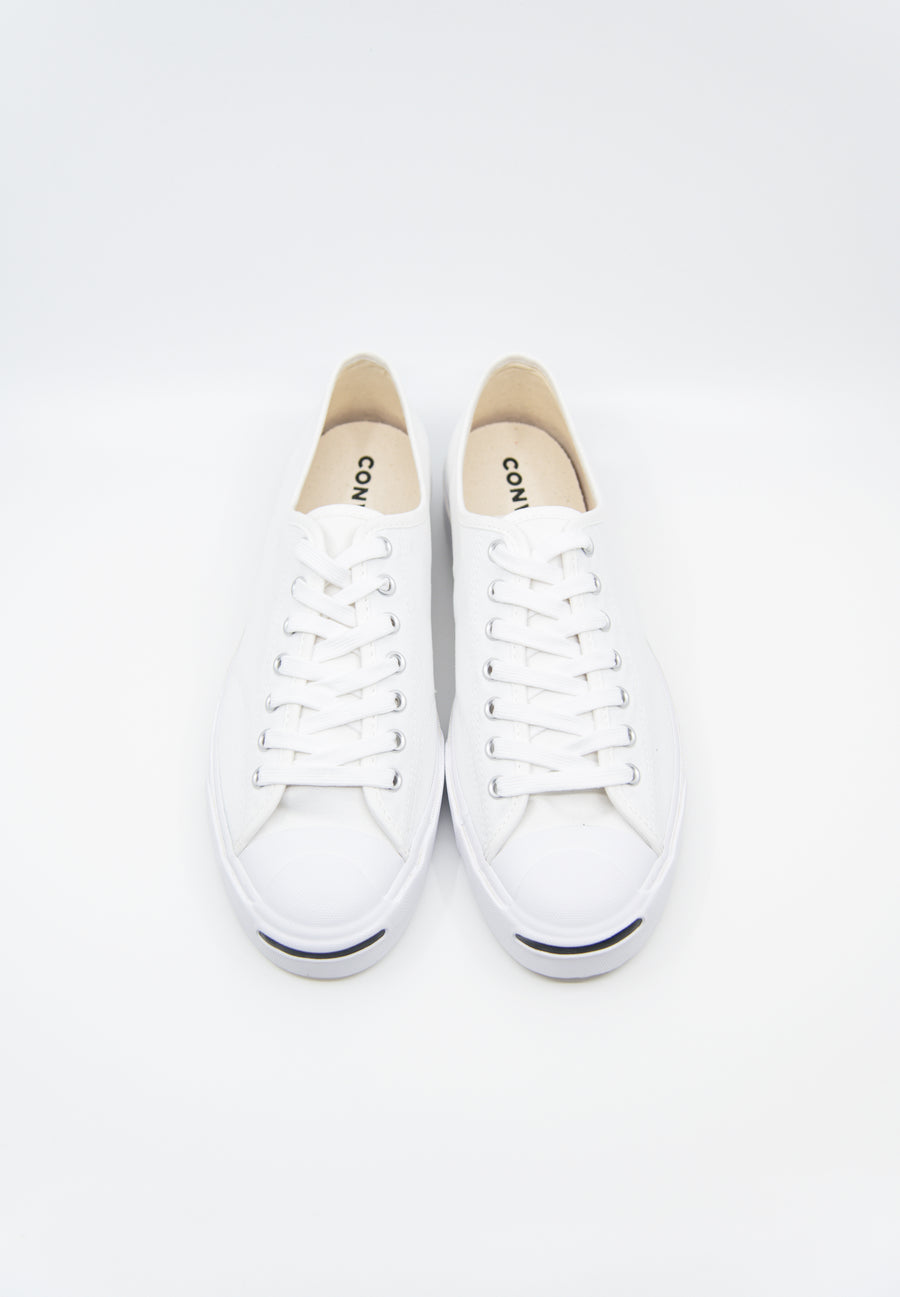 Jack Purcell OX White/White