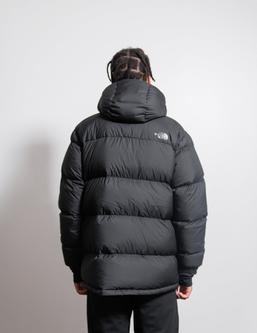 Vistaview Down Coat Black