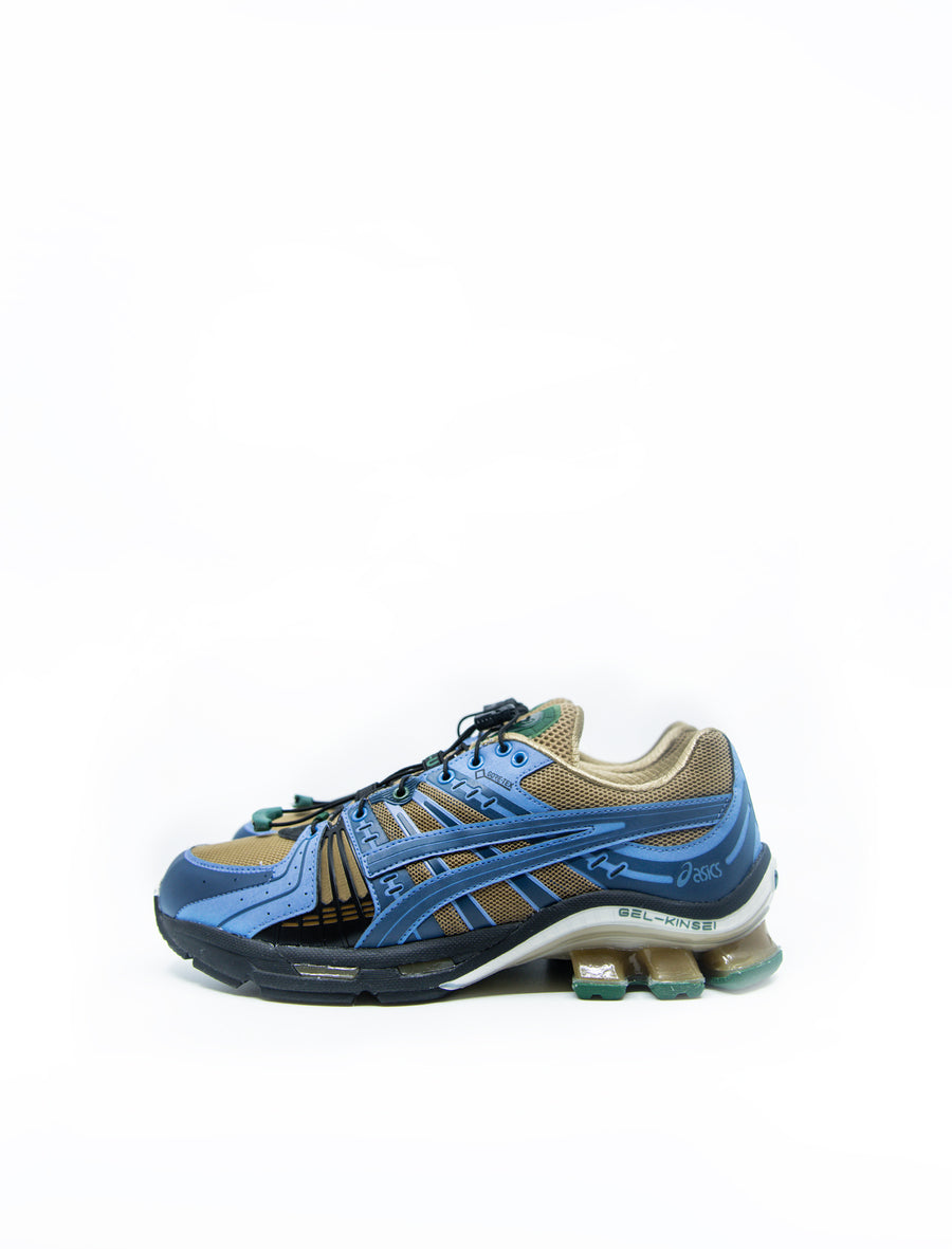 Asics Gel-Kinsei OG GTX Desert Camp/Grand Shark 1021A255