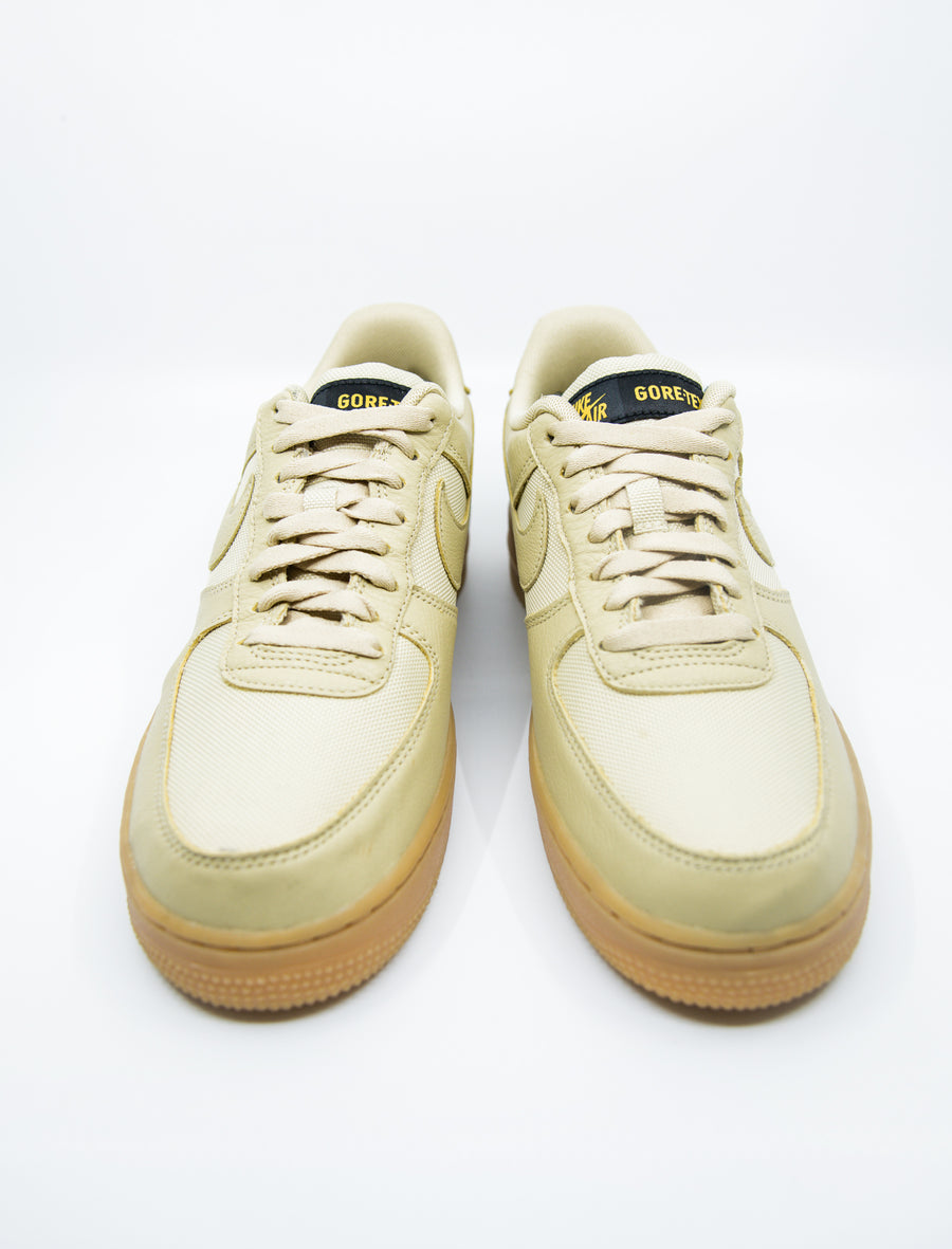 Air Force 1 GTX Team Gold/Khaki Gold/Black CK2630-700