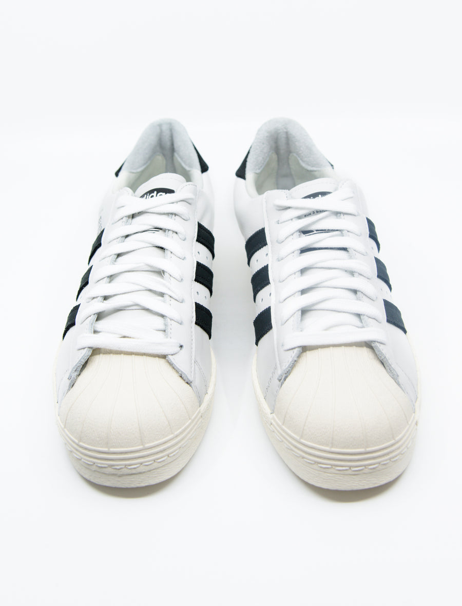 Superstar 80s Recon White/Black EE7396