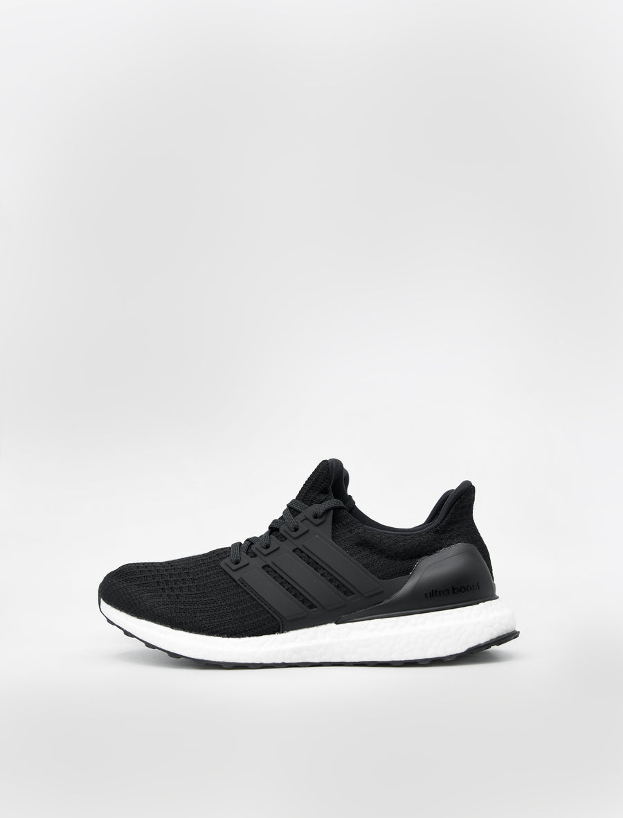 UltraBOOST Black/White BB6166