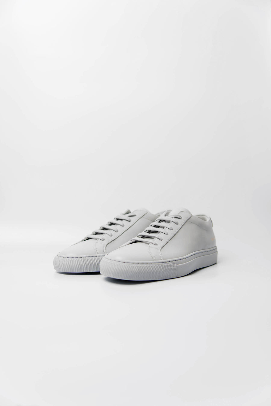 Achilles Low Grey