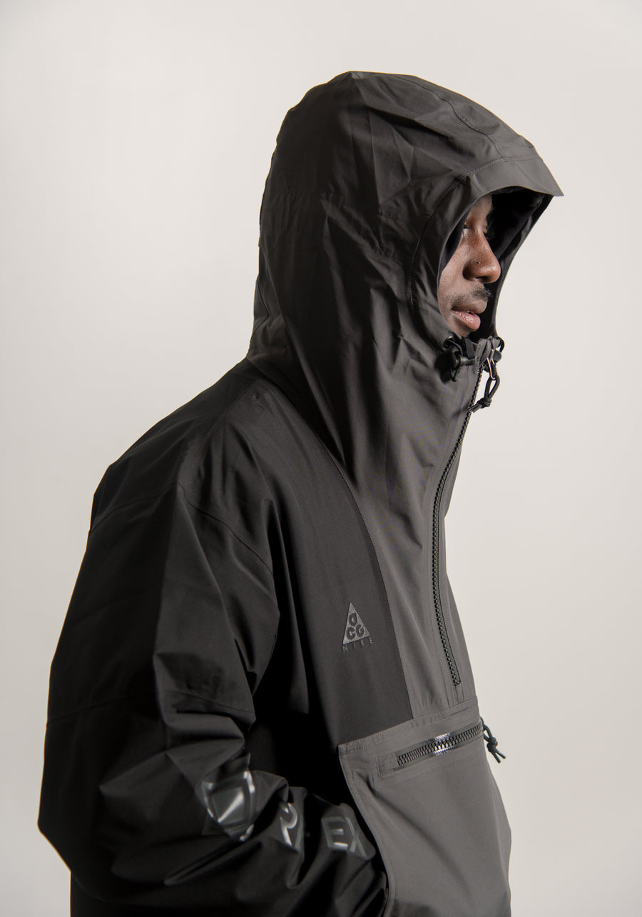 ACG Gore-tex Pullover Jacket Black CK7234-011