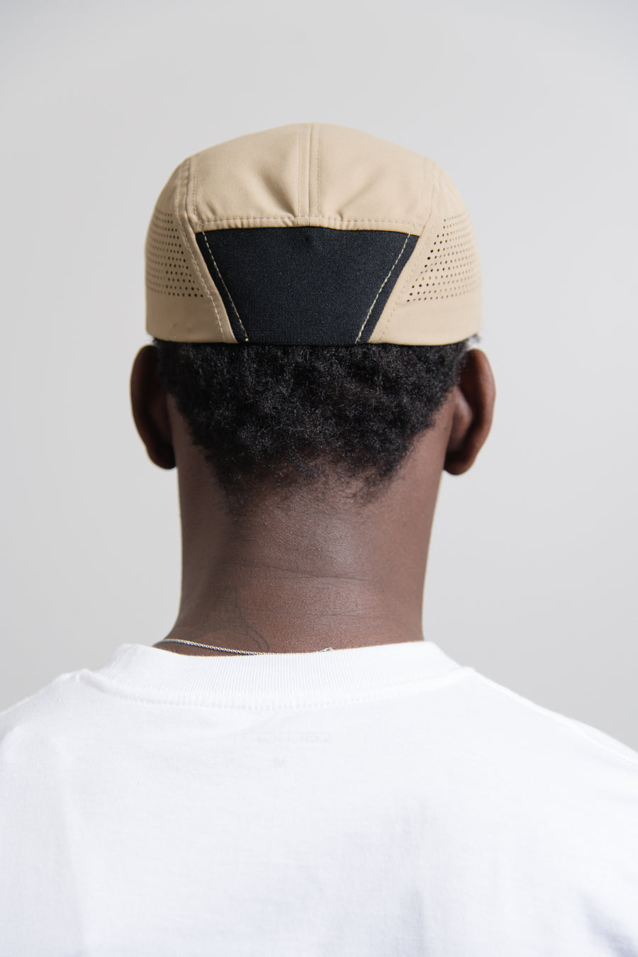 Cody Cap Leather
