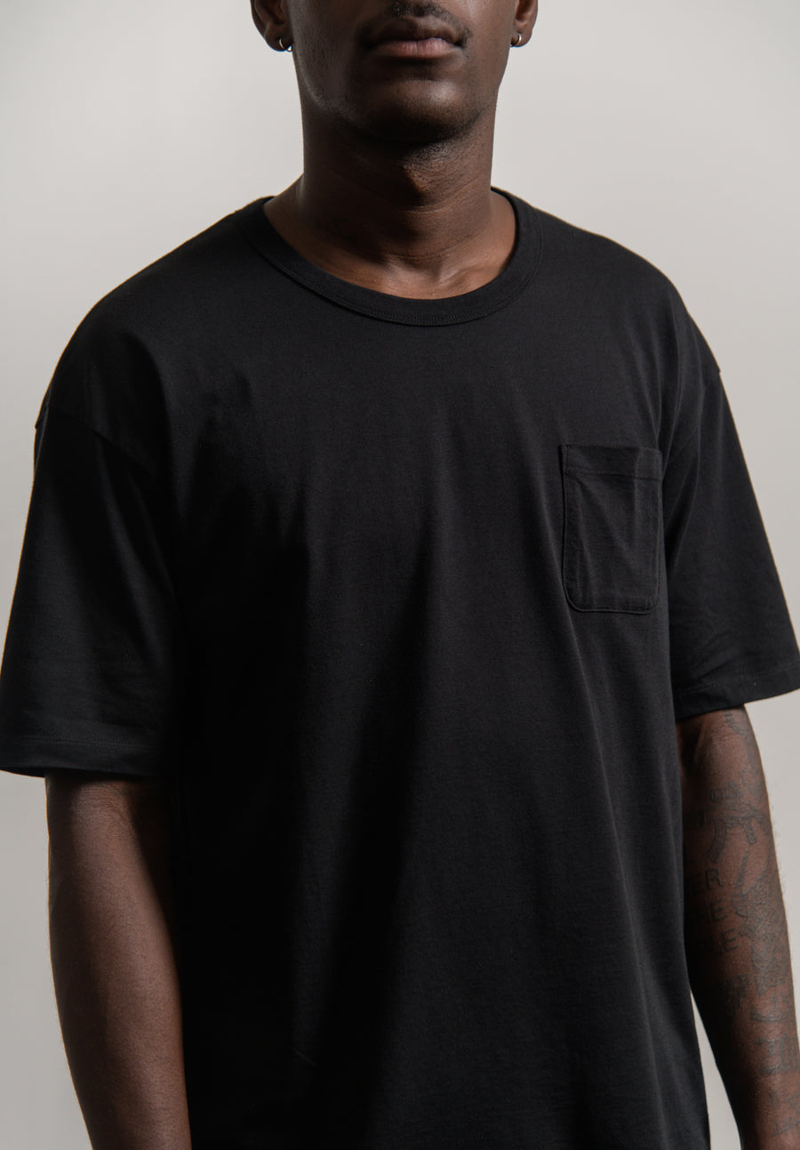 Ultimate Jumbo Tee Black