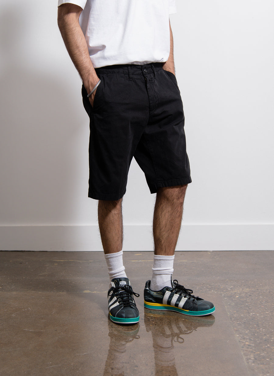 Johnson Short Black