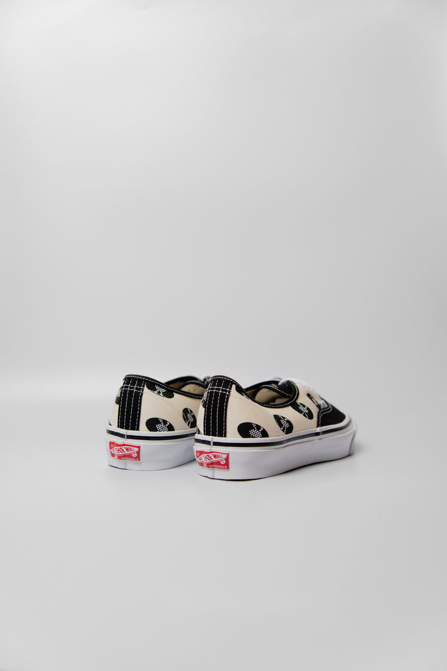 Wacko Maria OG Authentic Classic White VN0A45JK592
