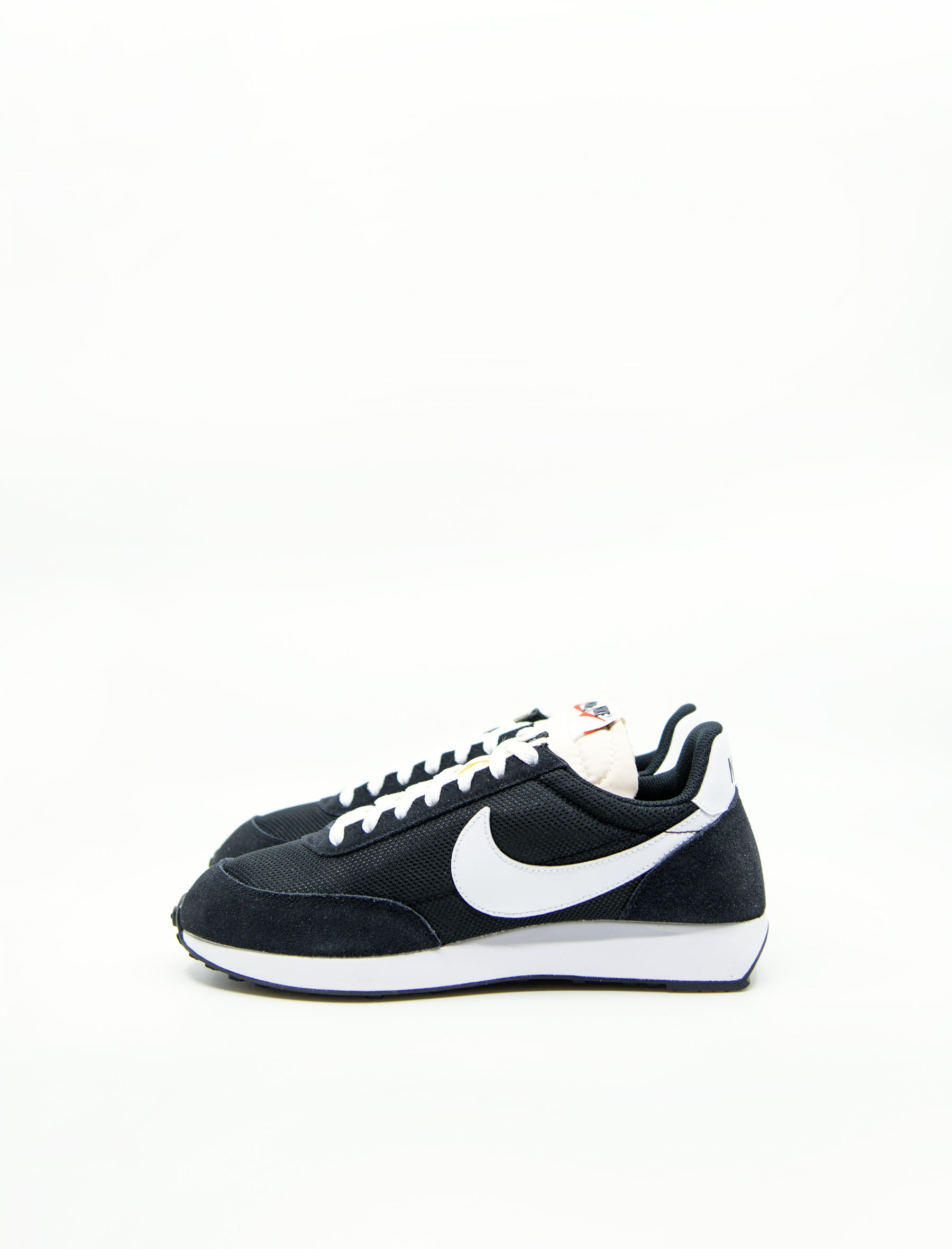 check out 47a49 db464 Nike Air Tailwind 79 Black White Orange 487754-009 - NOMAD