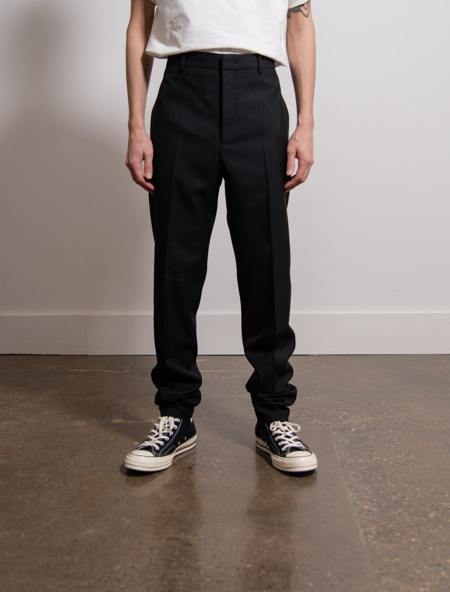 Thynne Trouser Black
