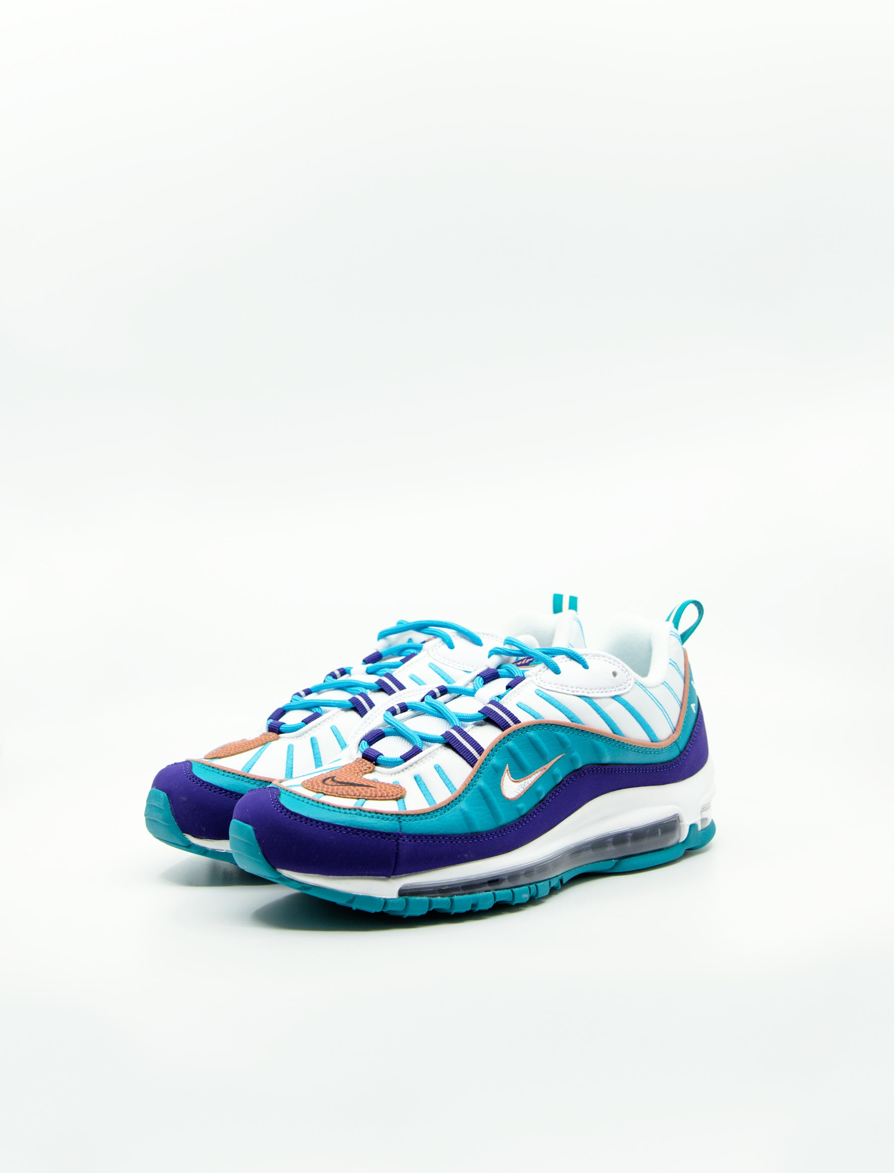 5ef786f3bced4 Air Max 98 Court Purple/Blush/Teal 640744-500 - NOMAD