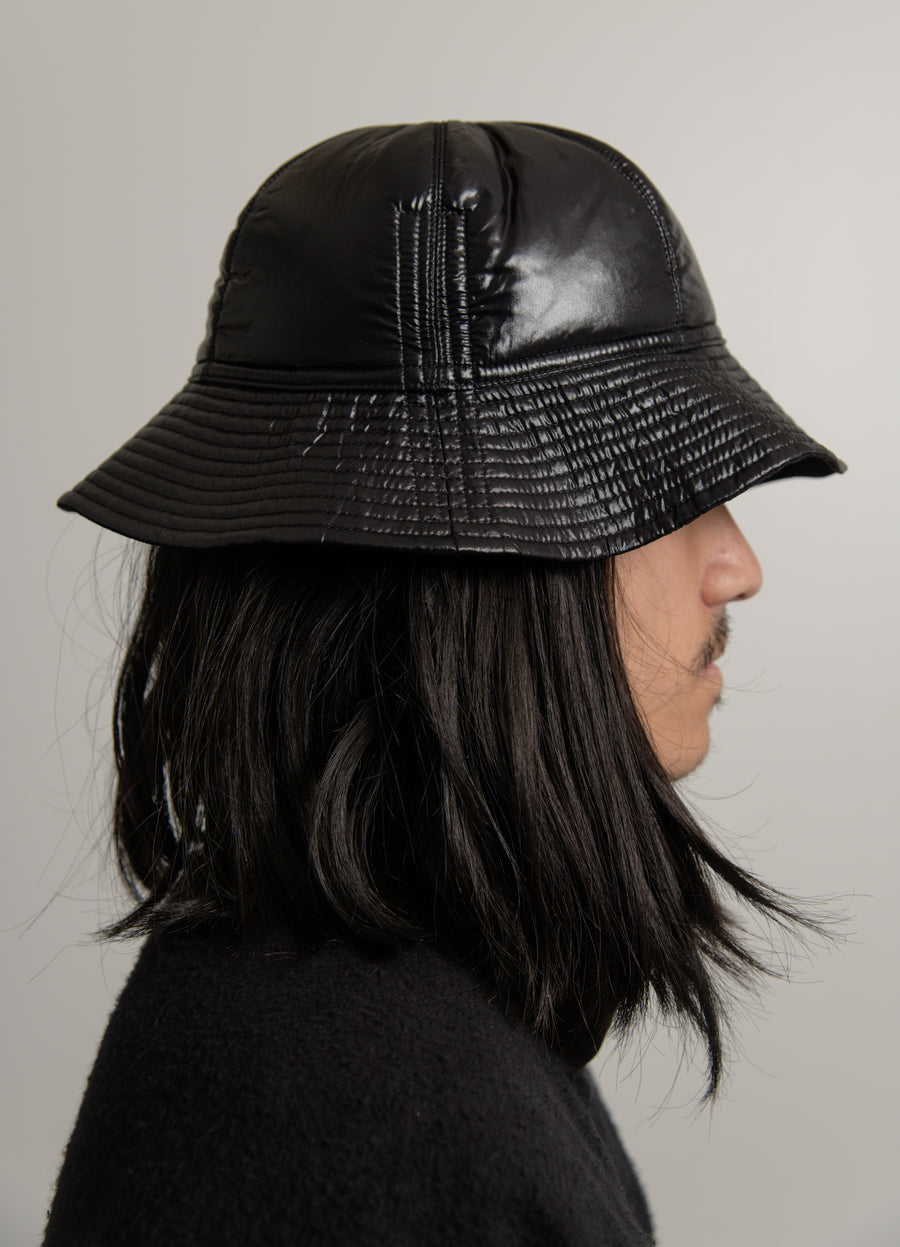 Gilligan Hat Black