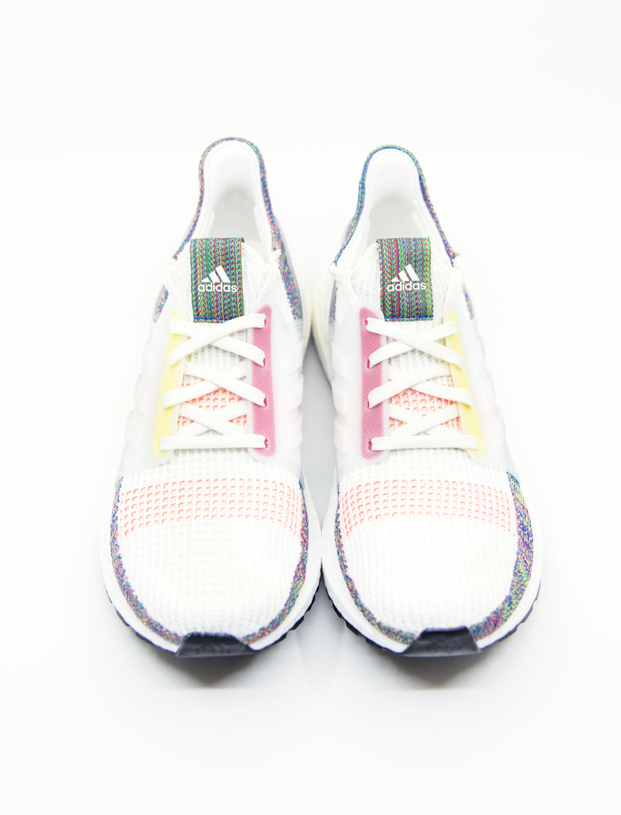 UltraBOOST 19 Pride Multi/White EF3675