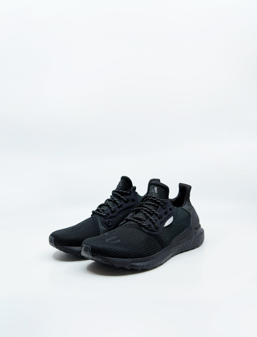 Pharrell Williams SolarHu PRD Black/Black EG7788