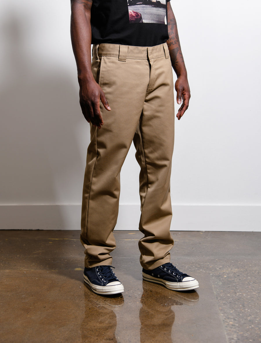 Master Pant Leather