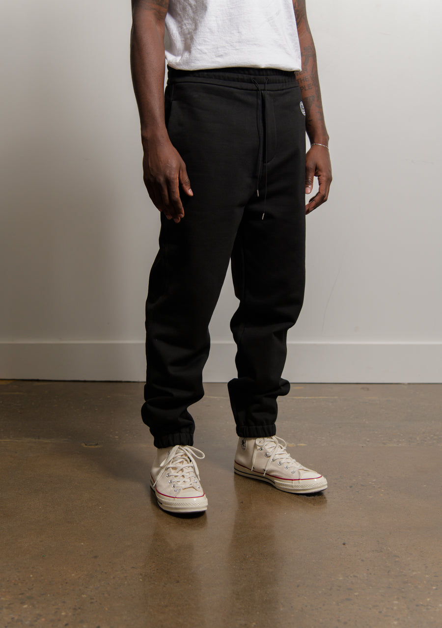 Mark Sweatpant Black