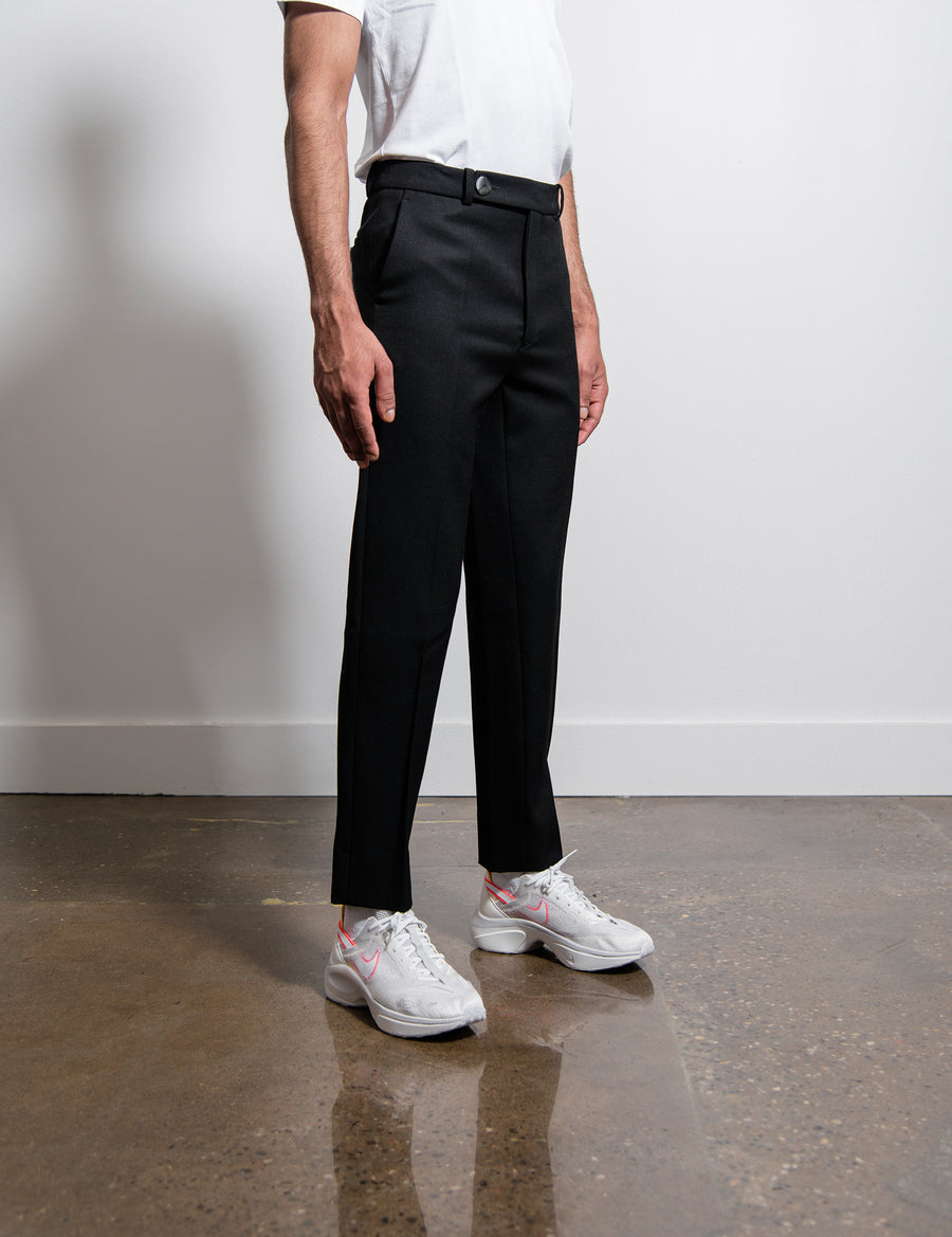 Shil Trouser Black