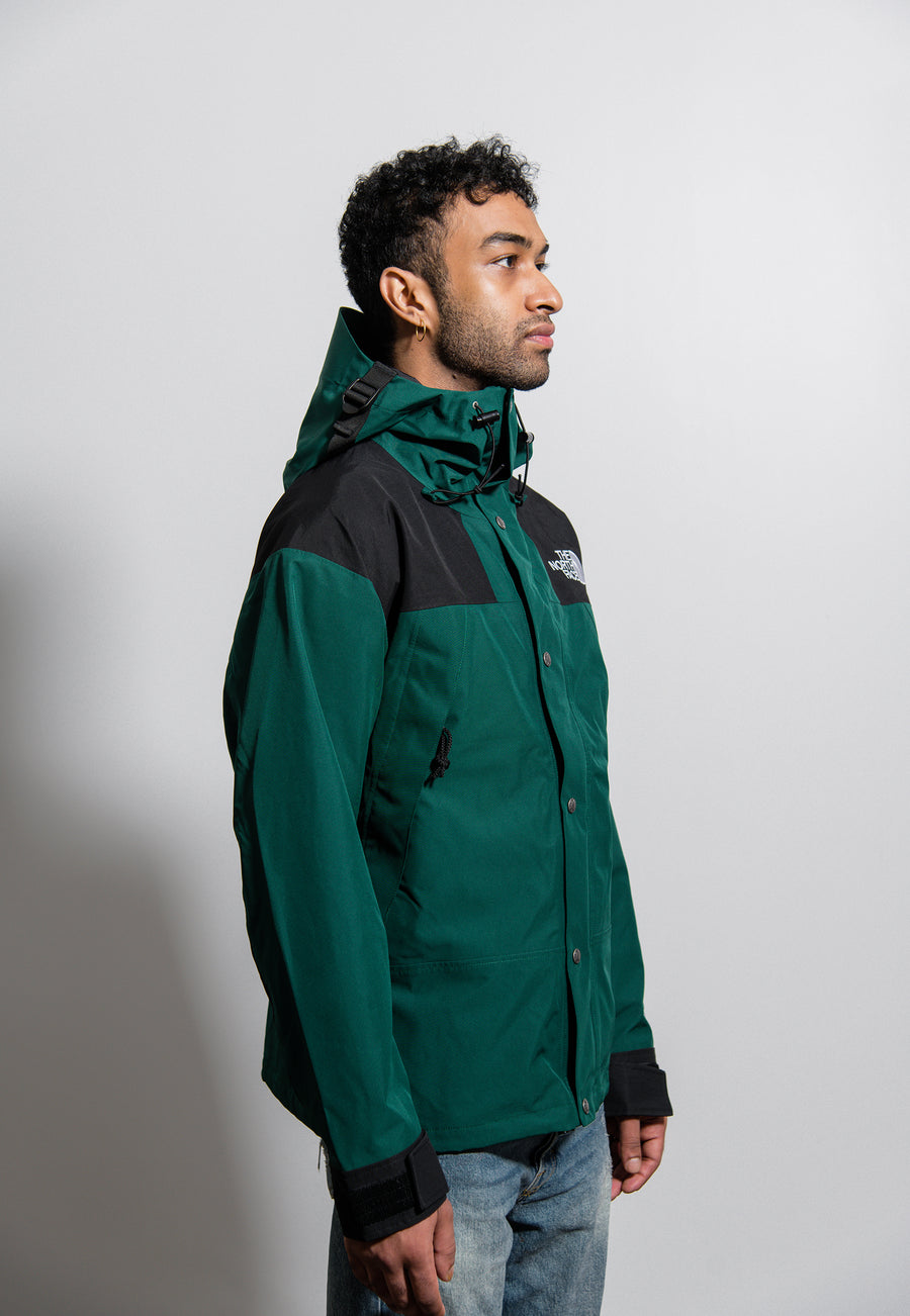 1990 Mountain Jacket GTX II Night Green