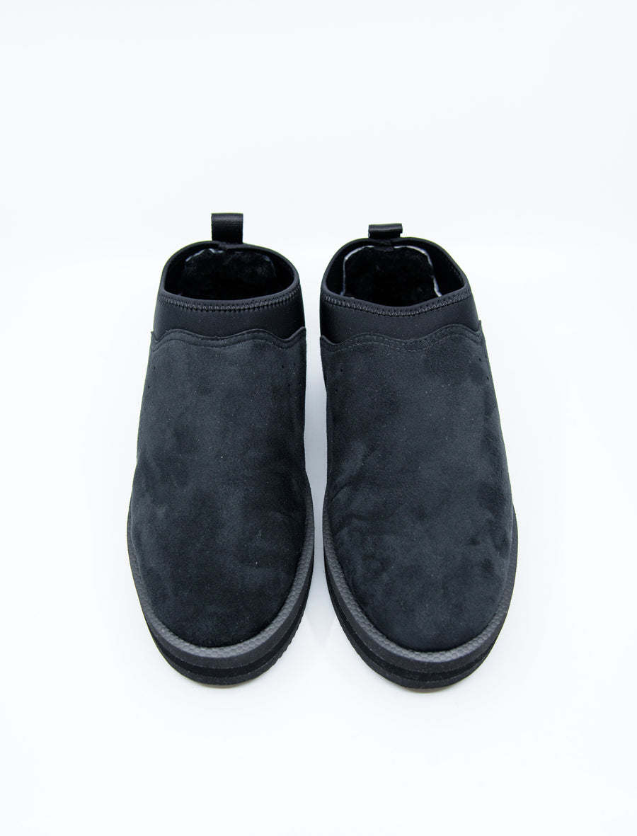 Mouton Lined VMGR-MID Black