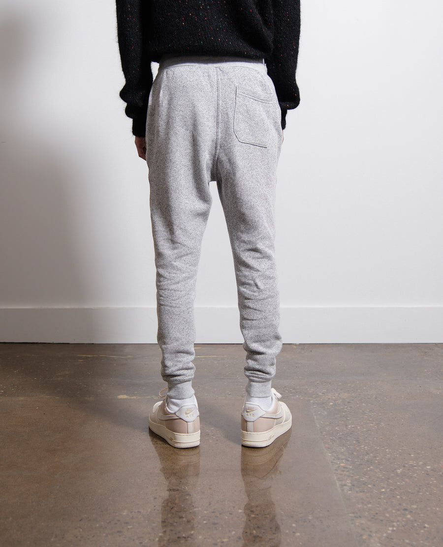 Spec Fleece Rio Sweatpant Grey