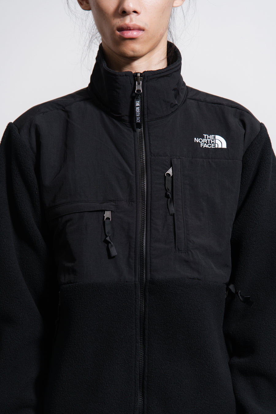 1995 Retro Denali Jacket Black