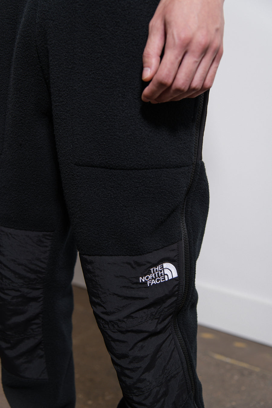 1995 Retro Denali Pant Black