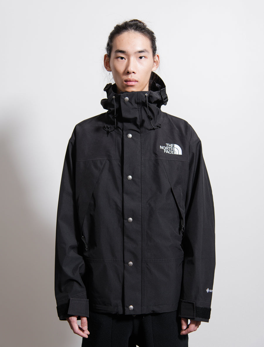 1990 Mountain Jacket GTX II Black