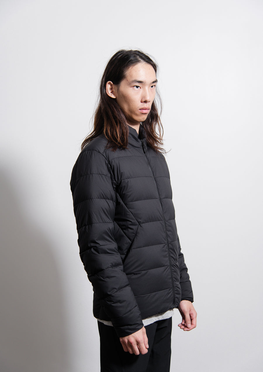 Conduit AR Jacket Black