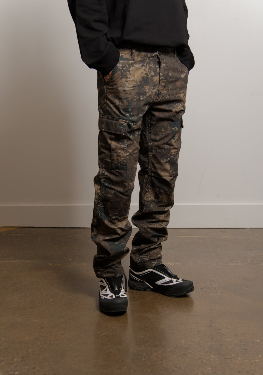 Aviation Pant Camo