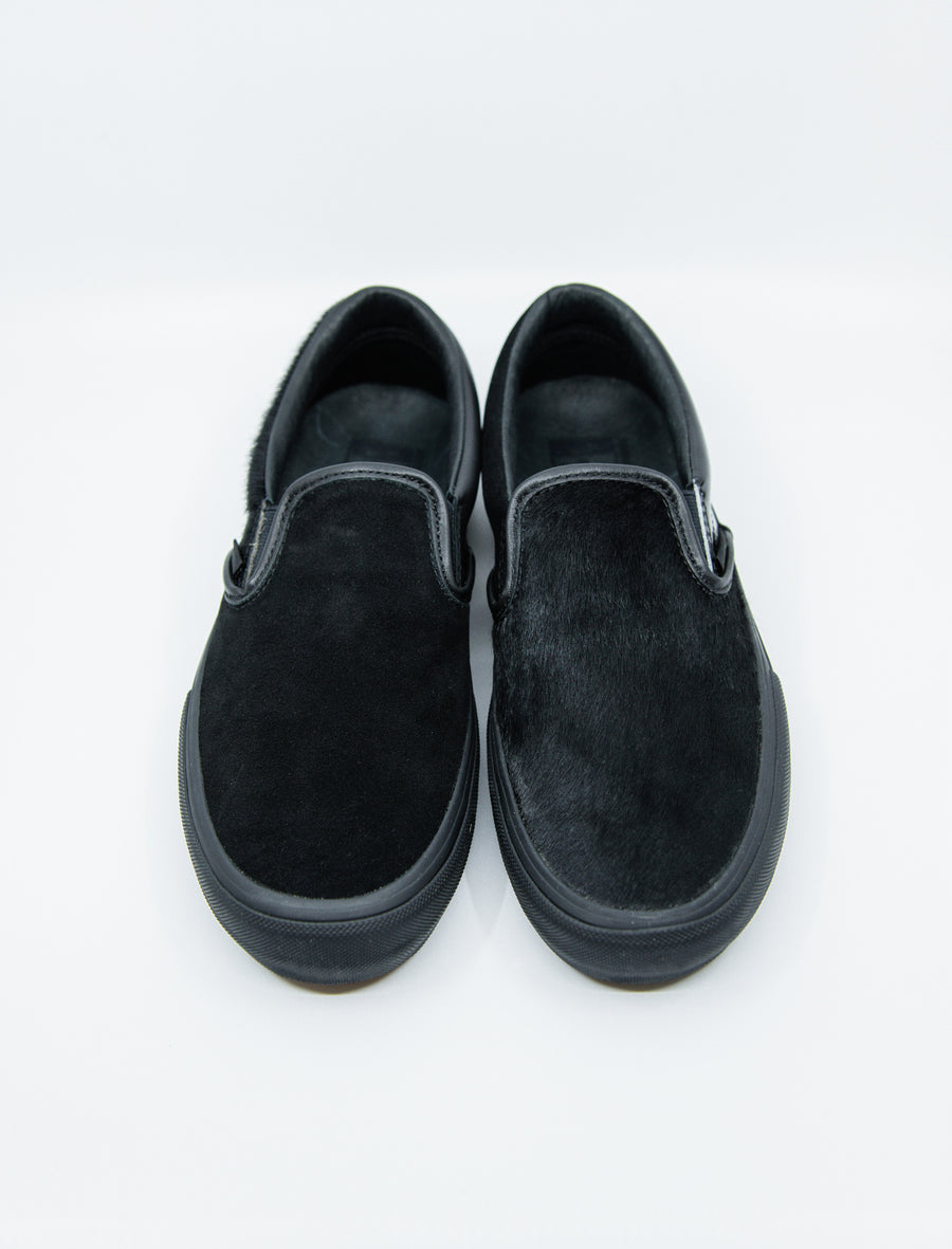 Engineered Garments Slip-On Black VN0A3QXYTFB