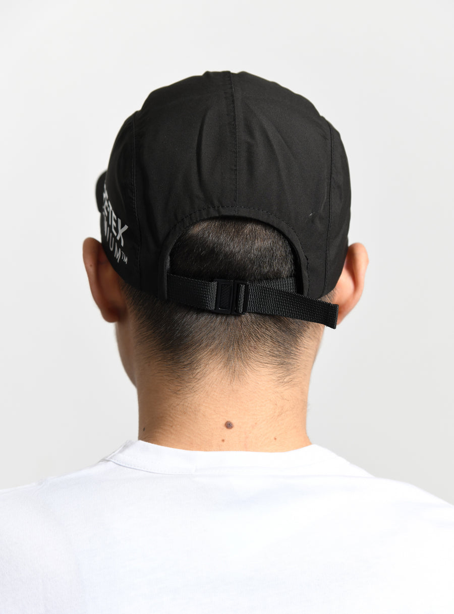 Gore-Tex Point Cap Black