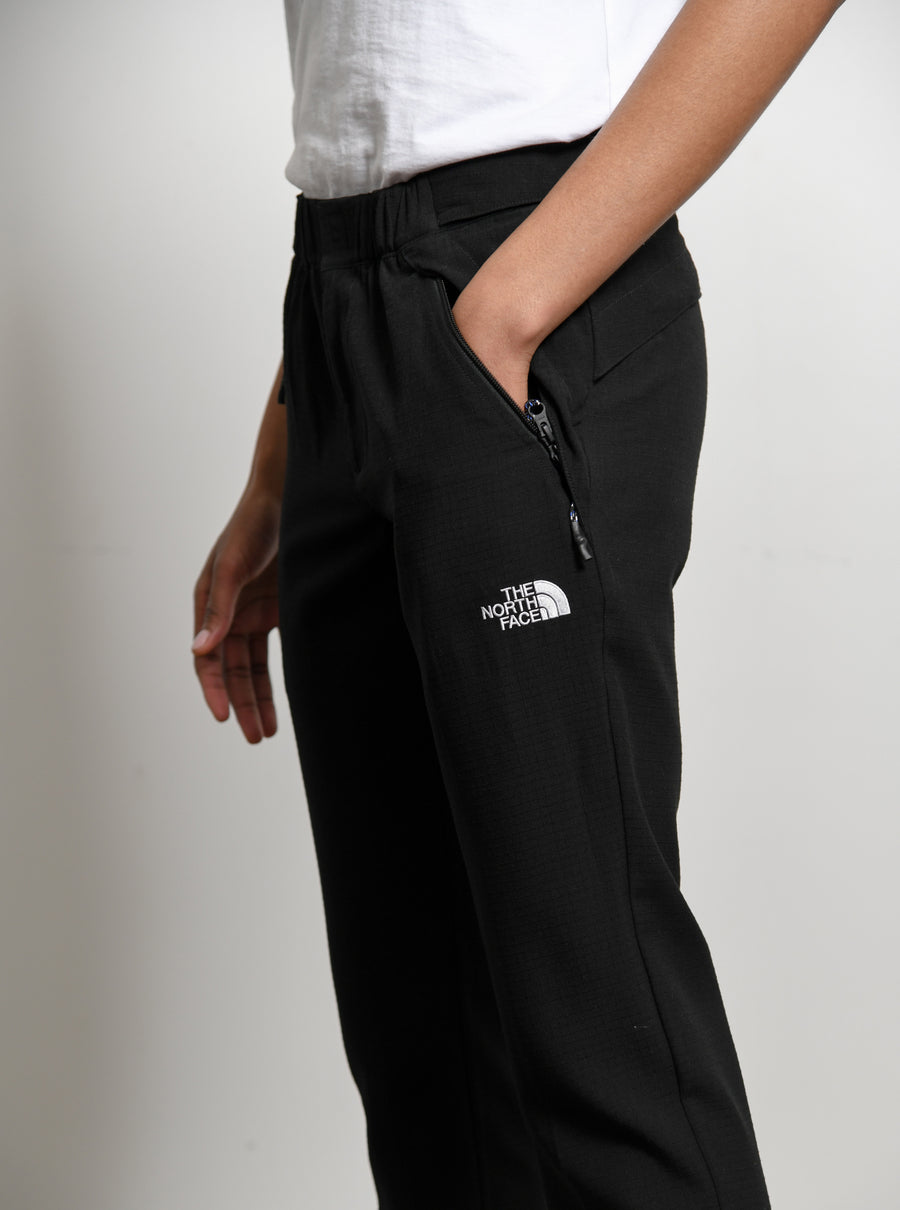 Black Series Ripstop Pant Black