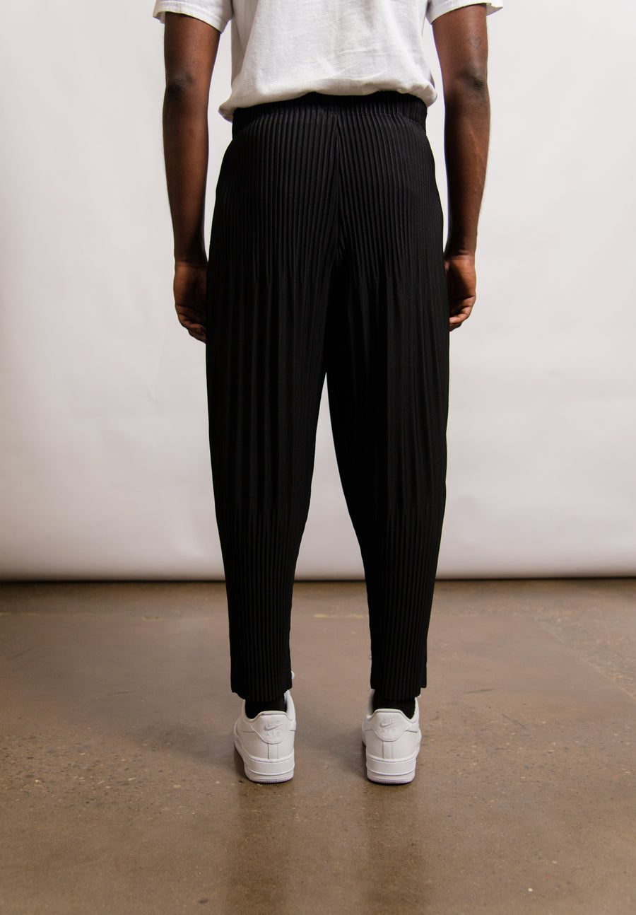 Wide Basics Pleated Pant JF151