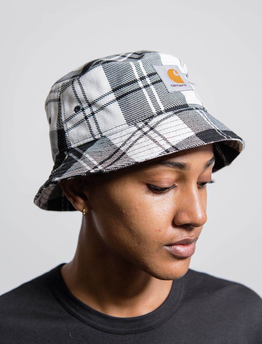 Pulford Bucket Hat Wax Check
