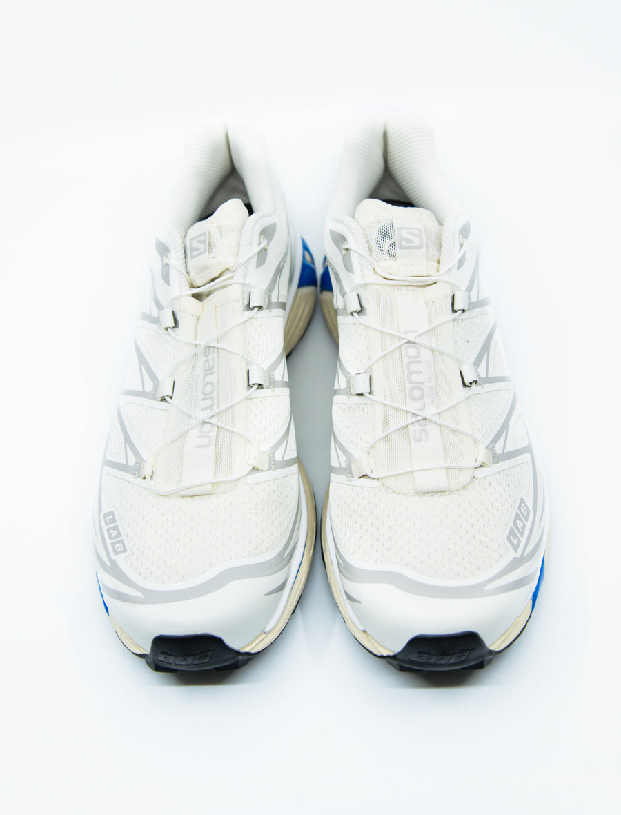 S/Lab XT-6 Softground LT ADV Vanilla/Vapor Blue/Imperial Blue