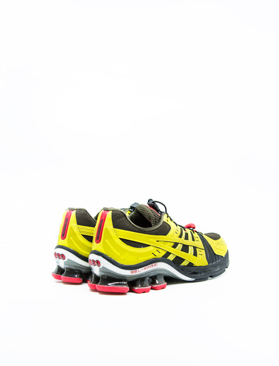 sports shoes 445d0 4feba Asics Gel-Kinsei OG Brownstone/Kelp 1021A254-C001