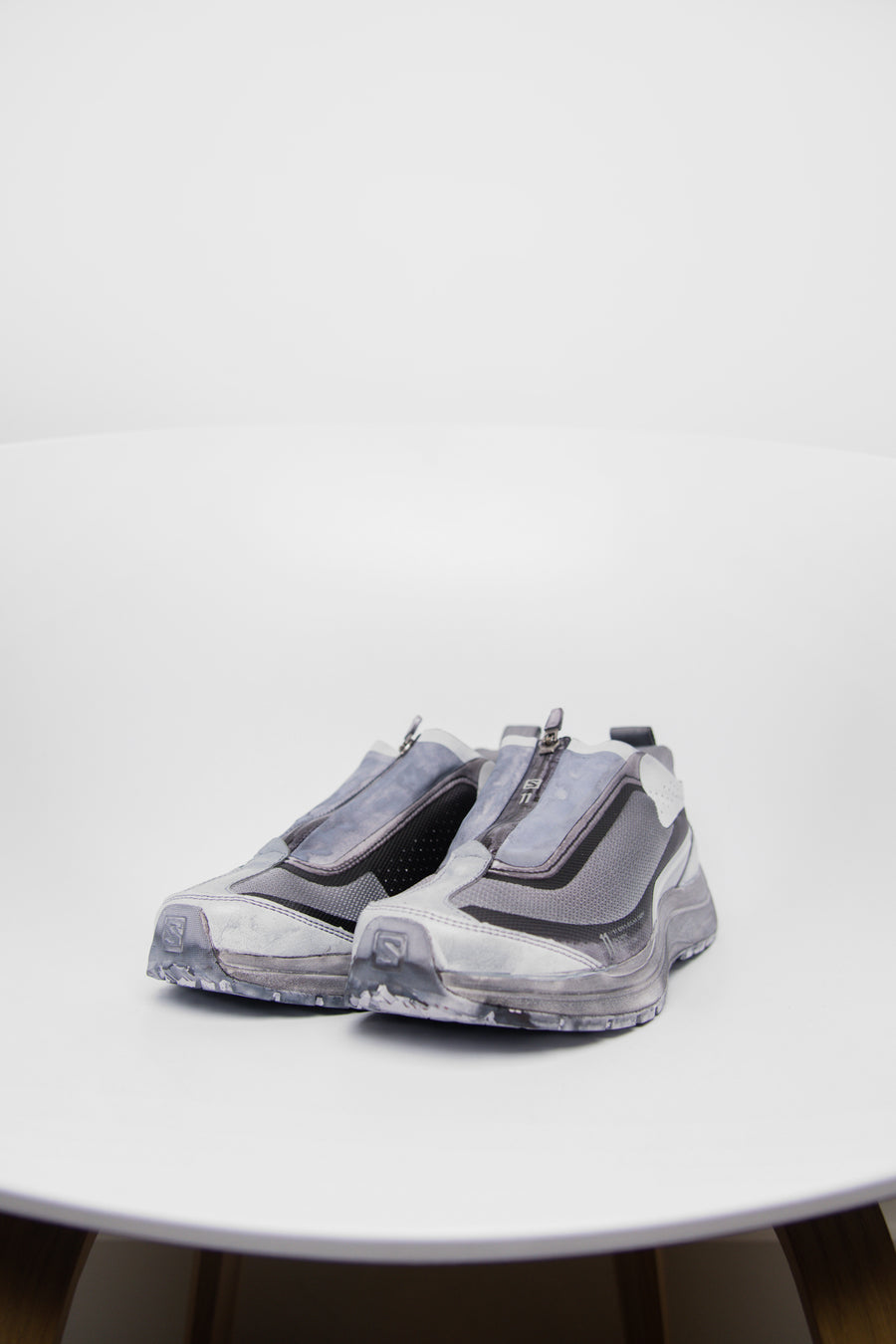 Object Dyed Bamba2 Low Light Grey