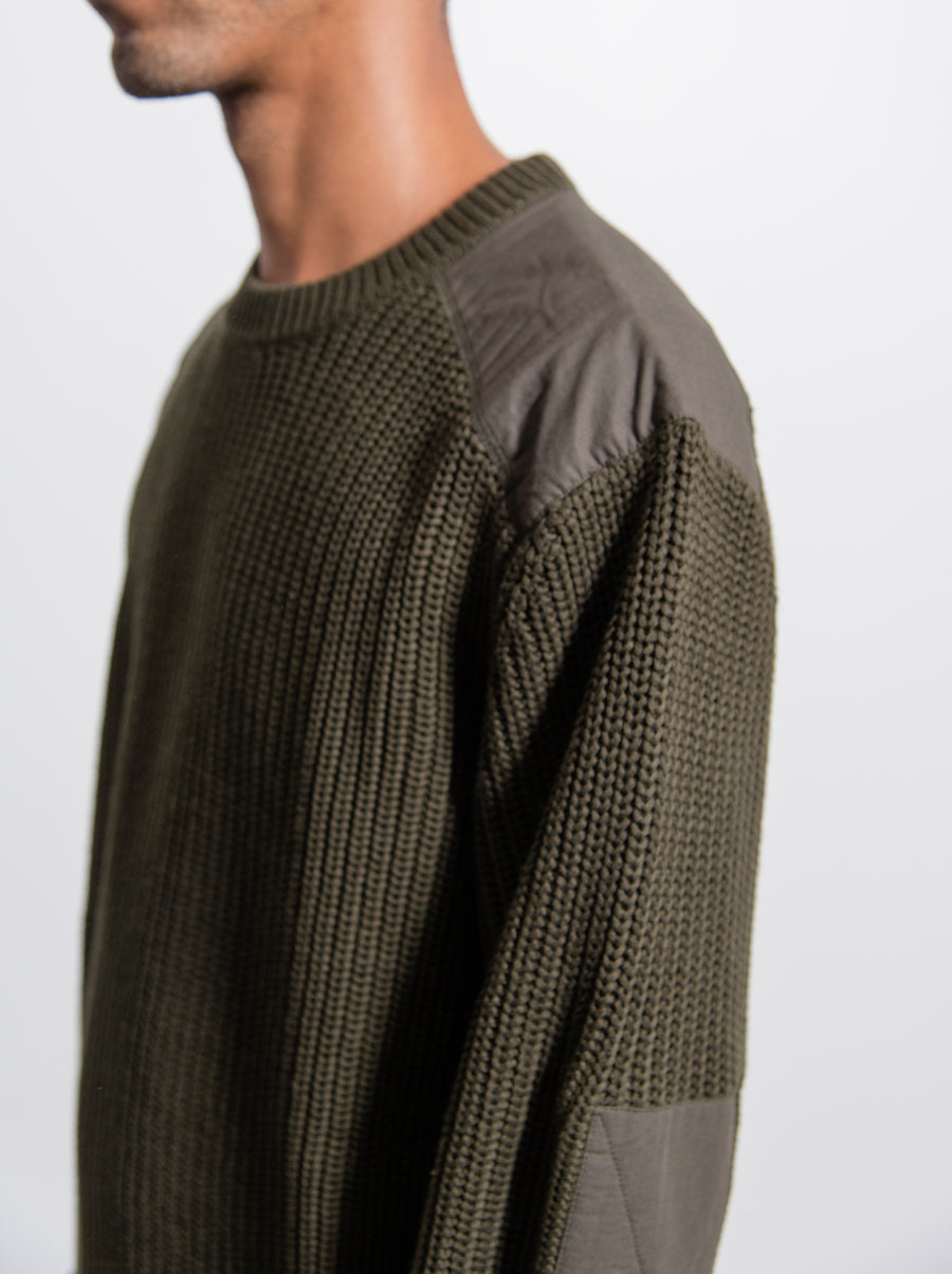 Walker Sweater Cypress