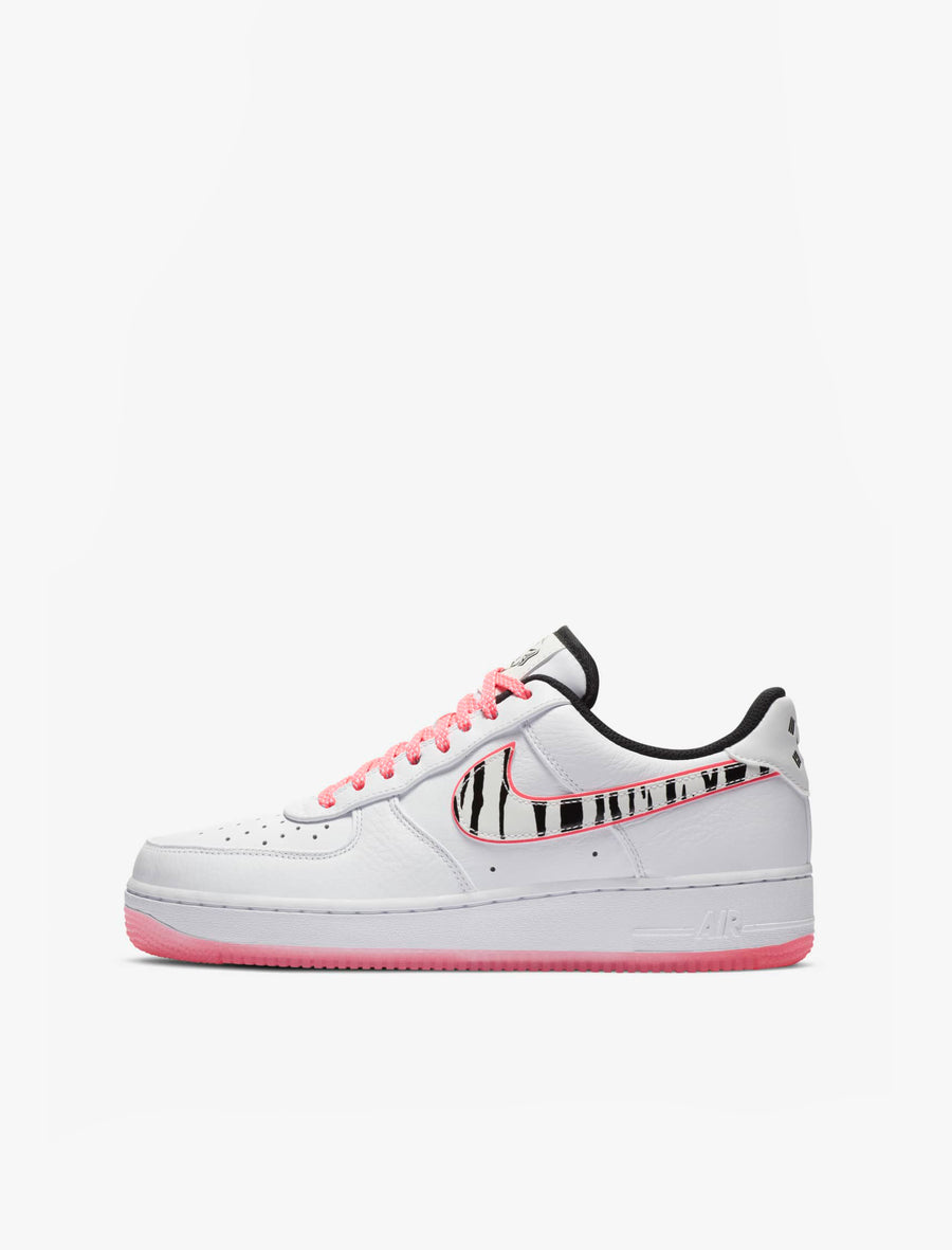 Air Force 1 '07 White/Black/Multicolour CW3919-100