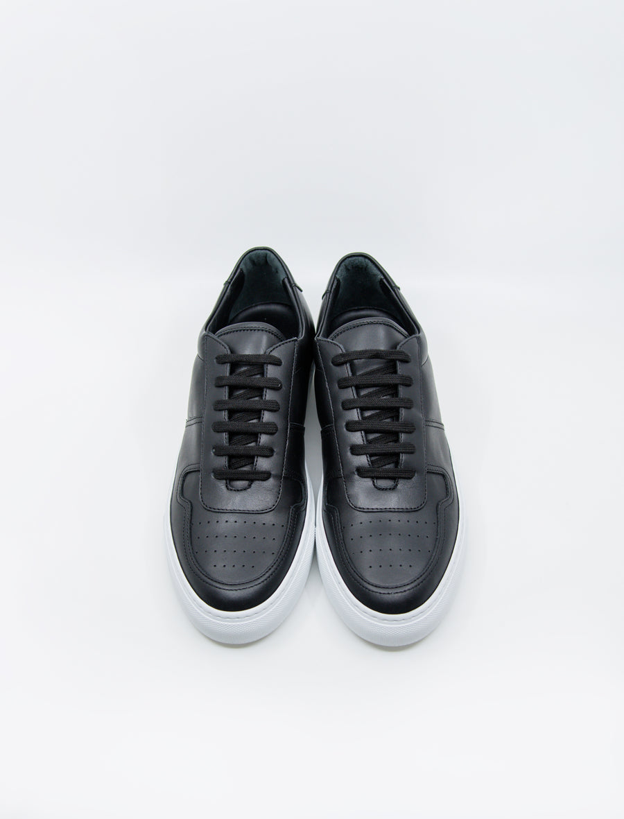 Common Projects Bball Low Black/White