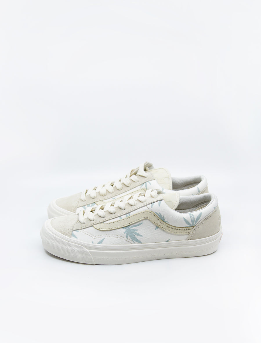 Vans Vault Modernica Style 36 LX Seed/Palm