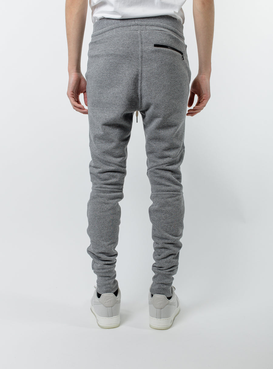 size 7 temperament shoes free delivery Escobar Sweatpant Dark Grey