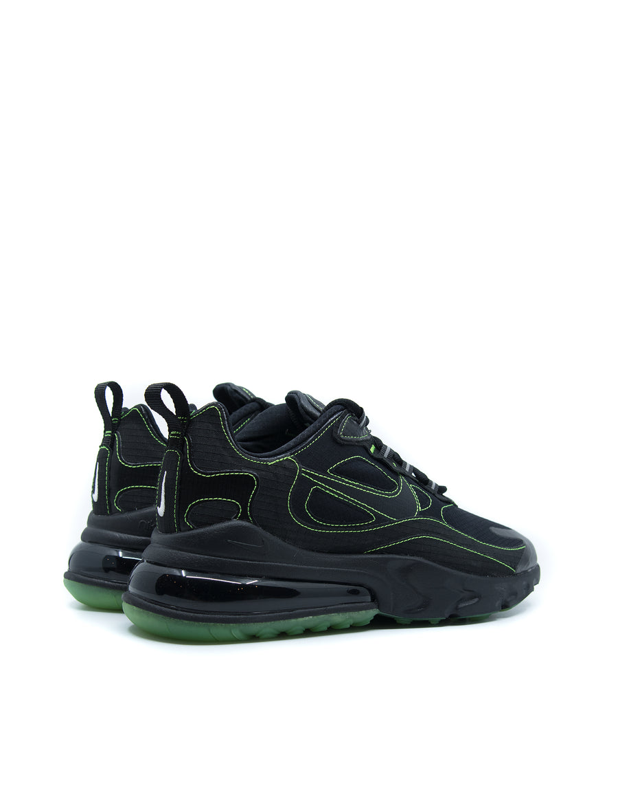 Air Max 270 React SP Black/Electric Green CQ6549-001