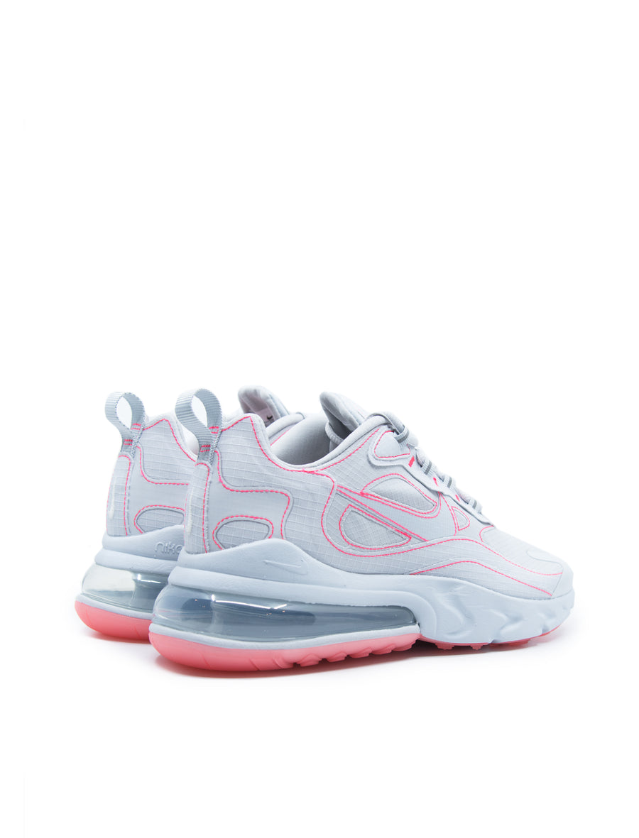 Air Max 270 React SP White/Flash Crimson CQ6549-100
